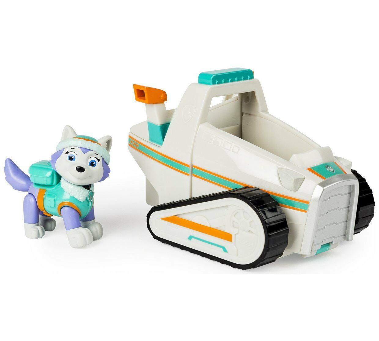 PAW Vehicle & Pup Snowmobile Everest's Patrol 17540zscb71114
