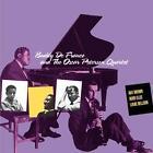 And The Oscar Peterson Quartet von Buddy De Franco (2015)