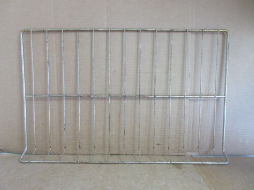 Whirlpool Wall Oven Rack some stains//wear Part # W10179152 WPW10179152