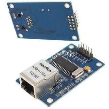 ENC28J60 Ethernet LAN Module for Arduino/AVR/LPC/STM32 - UK SELLER #115