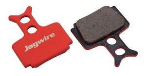 Pastiglie-JAGWIRE-Compatibili-Impianto-FORMULA-ONE-R1-MEGA-RO-RX-BRAKE-PADS-JAGW