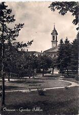 P192 Brescia ORZINUOVI  Giardini pubblici