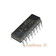 4pcs CA3272Q R3306 Quad-Gated Inverting Power Driver With Fault Harris