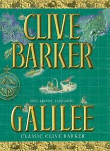 Galilee-By-Clive-Barker-9780002235600