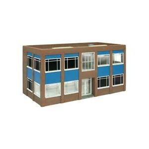 Bachmann-44-0085-OO-Gauge-Office-Building-with-Lights