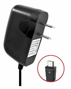 Wall Home AC Charger for Samsung Galaxy Tab E 9.6 SM-T560 Tab 4 SM-T530NU Tablet