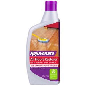 Rejuvenate Floor Restorer Multi Surface Protectant Polymer Bathroom Kitchen Ebay