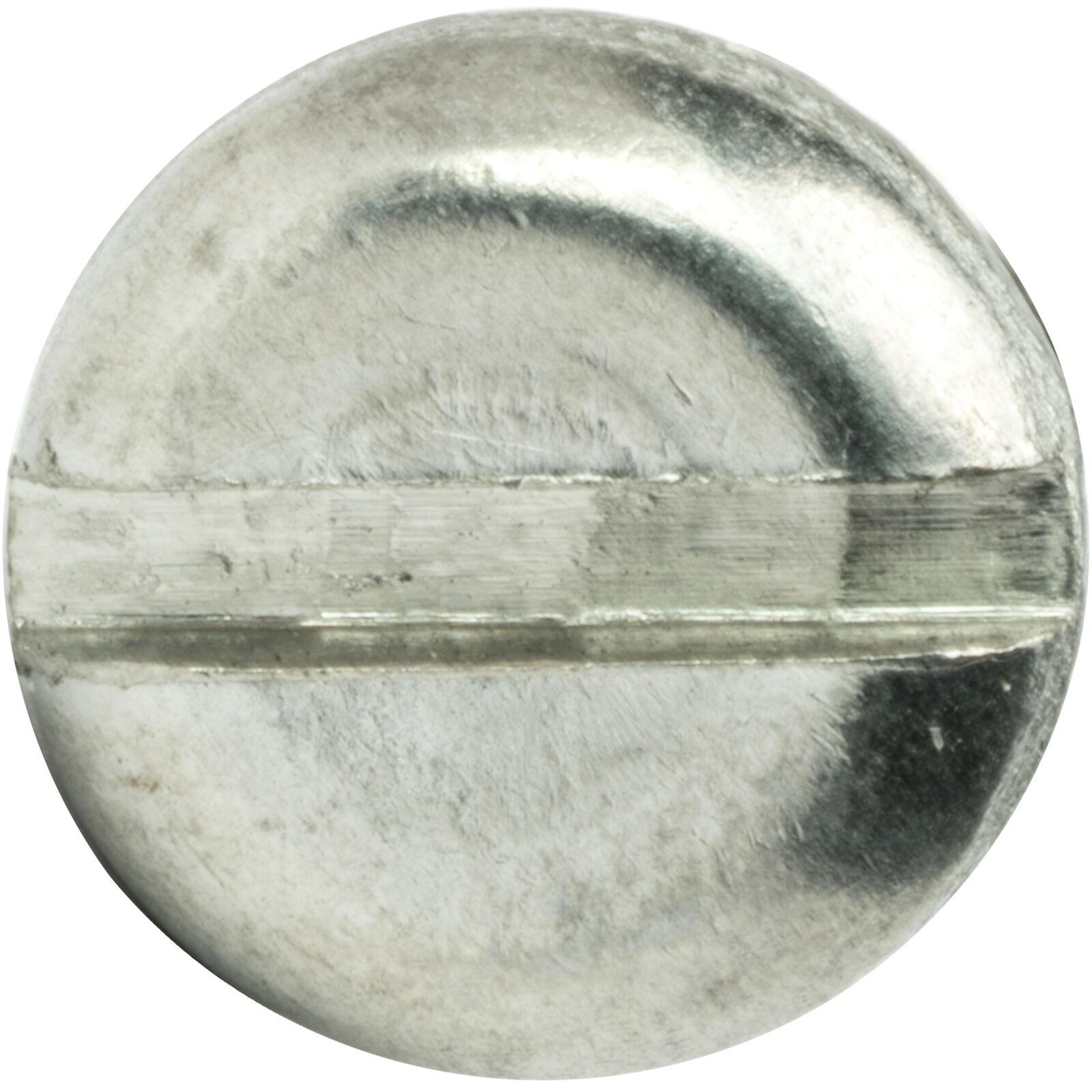 12 X X X 2 Cabeza Plana Tornillos De Metal De Hoja Acero Inoxidable Ranurado Unidad Cantidad 250 5dea07