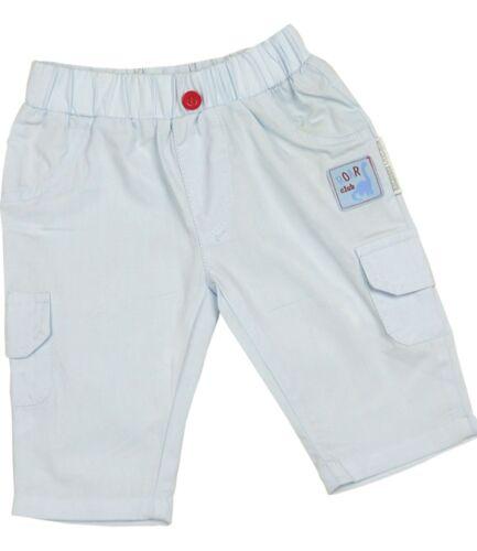 Babyprem Garçons Vêtements Bébé 2pc Tenue T-shirt /& Pantalon Set Nouveau-né 0-3 3-6 MTH