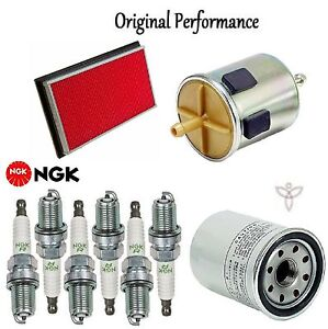 Details about Tune Up Kit Air Oil Fuel Filters Spark Plugs for Nissan on wrangler fuel filter, sport trac fuel filter, suburban fuel filter, impala fuel filter, x5 fuel filter, sequoia fuel filter, accord fuel filter, sienna fuel filter, tundra fuel filter, cruze fuel filter, aveo fuel filter, flex fuel filter, yukon fuel filter, stratus fuel filter, rendezvous fuel filter, cts fuel filter, galant fuel filter, ram 2500 fuel filter, xc70 fuel filter, grand marquis fuel filter,