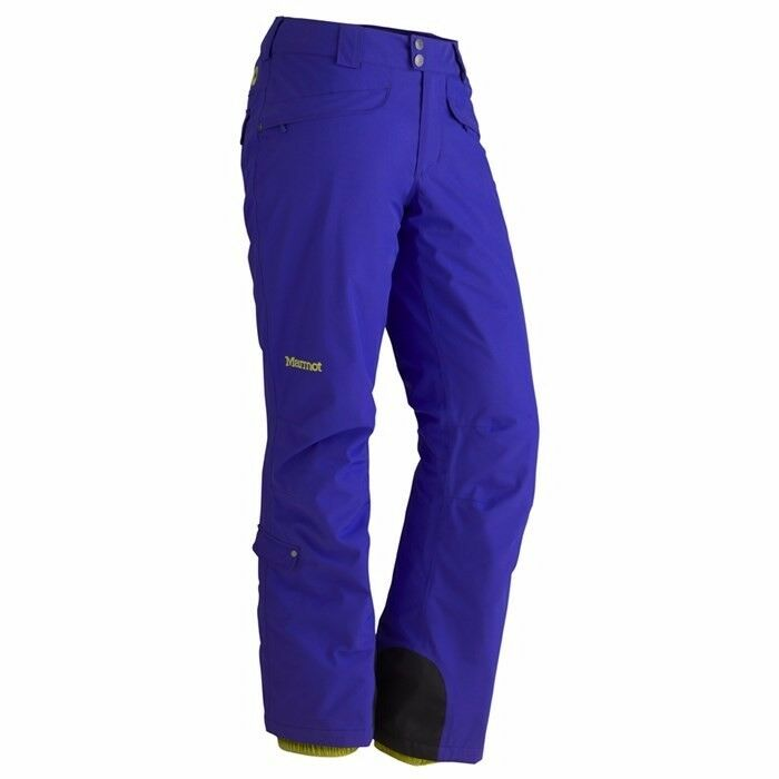 Marmot Women Skyline  Insulated XL Ski Pant - Electric bluee - Brand NEW with Tags  factory direct and quick delivery