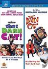 That Darn Cat 1965 & 1997 2pc 0786936788709 DVD Region 1