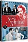 The Jessie Matthews Revue Volume 1 - DVD