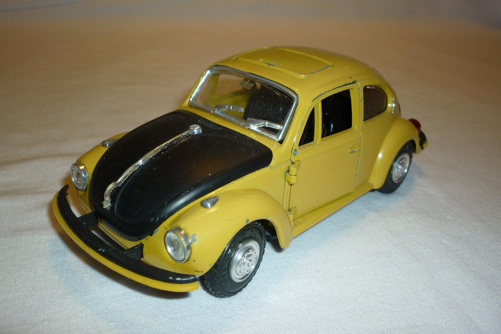 GAMA - VW 1302  - KÄFER - 1 24  - (1.MB-40)