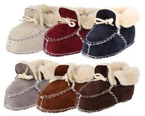 Playshoes-bebe-Zapato-en-Calzado-de-piel-cordero-optica-con-cordones-Para-Gatear