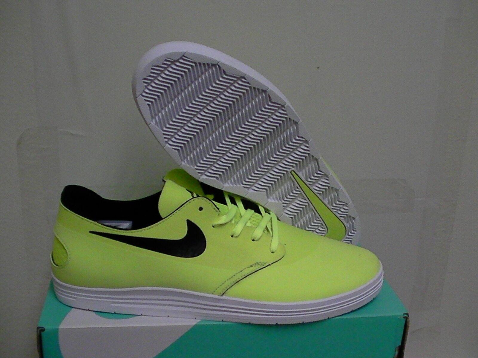 Hommes Nike Lunaire Sb Oneshot Oneshot Oneshot Taille 13 Ans Us Neuf avec Boîte 8966e9