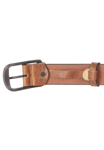 Redbridge Homme Ceinture véritable Cuir en cuir ceinture belt Cuir Hommes Ceinture Pantalon Jeans