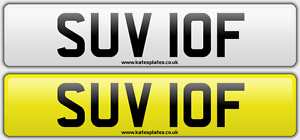 SUV-10F-Vincent-Vaughan-Suffix-Personalised-Registration-Cherished-Number-Plate