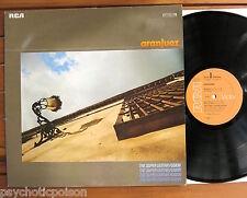The Super Guitar Fusion – Aranjuez  LP  RCA  PL 40866 → Jazz Fusion from Japan