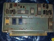 MEK Board MEC 6800C - Part of MEK 6800D1 kit Vintage 1975 Motorola
