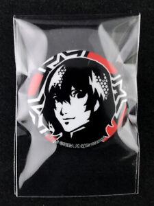 54mm 2.13inch PERSONA 5 P5 P5AP Gorou Goro Akechi Can Badge approx p46