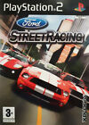 Ford Bold Moves Street Racing (Sony PlayStation 2, 2006)