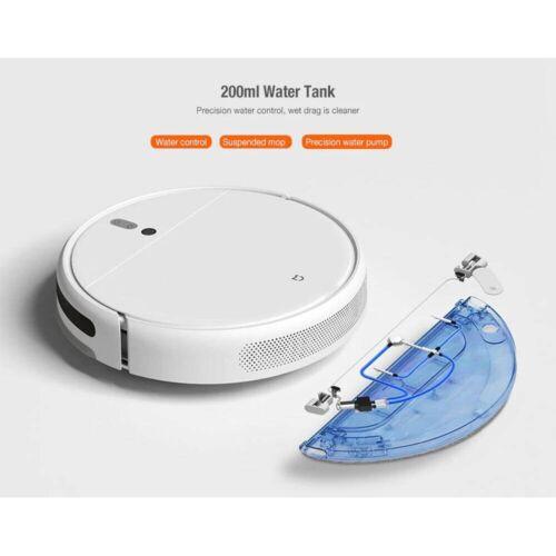 Xiaomi Mijia 1C vacuum cleaner MOP STYTJ01ZHM tracked europe shipping