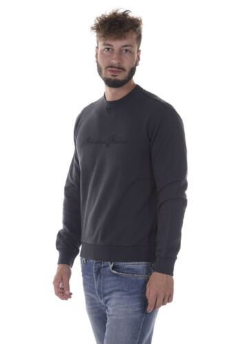 Man Offer Armani Hoodie Jeans Sweatshirt 1579 m Sz Aj Make Blues 6y6m026j1jz P7qI6