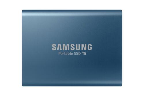 mu-pa250b-am Samsung T5 MU-PA250B//AM 250 GB External Solid State Drive
