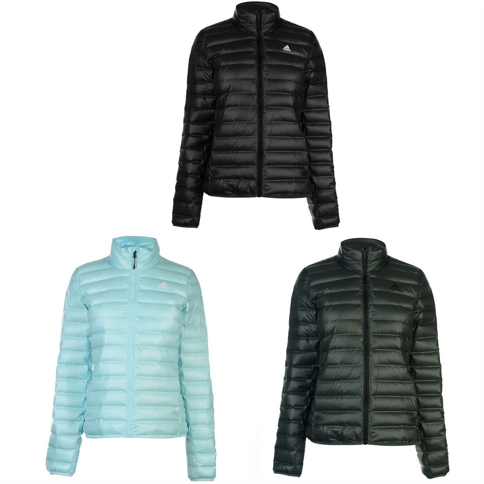 Adidas Varilite Chaqueta para mujer  abrigos abrigos  nuevo sádico