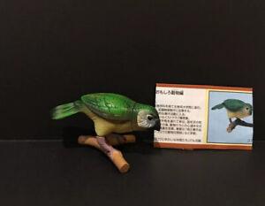 RARE Kaiyodo Furuta Series 5 Parrot Fish Figure