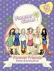 Forever Clover: Forever Friends Sticker and Activity Book by Hardie Grant Books (Paperback, 2012)