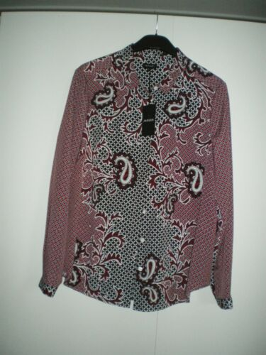 Tags ~ With 14 Size Jaeger New Shirt Ladies 07wqxEgA