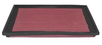 ricambio 2 PORSCHE Filtro KN Tur L4 K amp;N 33 REPL 2079 5L aria non PANNELLO 8V 944 4zWXw