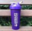 Herbalife BPA-Free Plastic Milkshake Water Cup 600ML Water Bottle Sports Travel