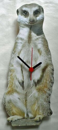 Meerkat Horloge-Suricates-WW31