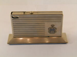 vintage-rare-coat-of-arms-germany-high-quality-esprit-lighter-small-table-workin