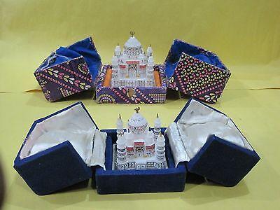 Taj Mahal Small Model Valentine Gifts Marbles Taj Mahal Replica Miniature Gifts