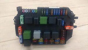 2007 13 mercedes s400 s550 sam fuse box relay module 2219002600image is loading 2007 13 mercedes s400 s550 sam fuse box