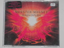 MONSTER MAGNET -Heads Explode- CDEP
