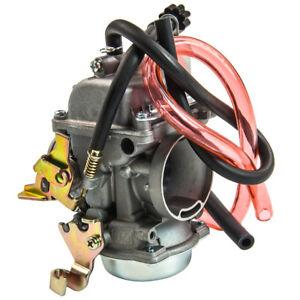 Carburateur-Carb-Filtre-a-Air-Pour-Kawasaki-Bayou-KLF300-1986-2005-moto-neuf