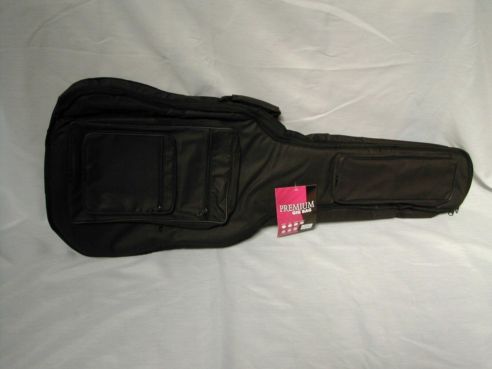 Heavy Duty Padded Gig Bag  for ES 335 (ESG-130) -