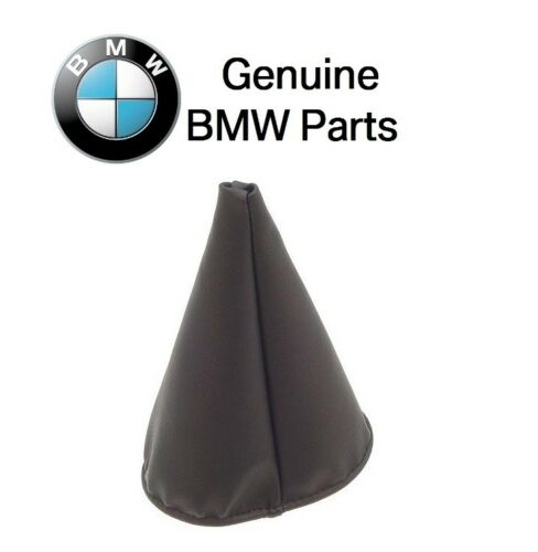 For BMW E10 E12 E21 2002 2800 3.0S Shift Lever Boot-Manual Transmission Genuine