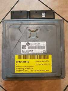 ECU-ENGINE-VW-POLO-03L906023E-5WP42841AA