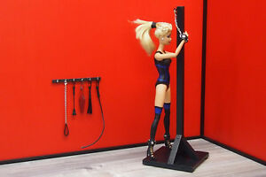 Bdsm whipping post 13