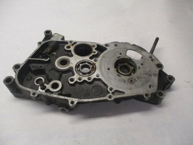 71 YAMAHA CT1 OEM RIGHT CRANKCASE CLUTCH COVER