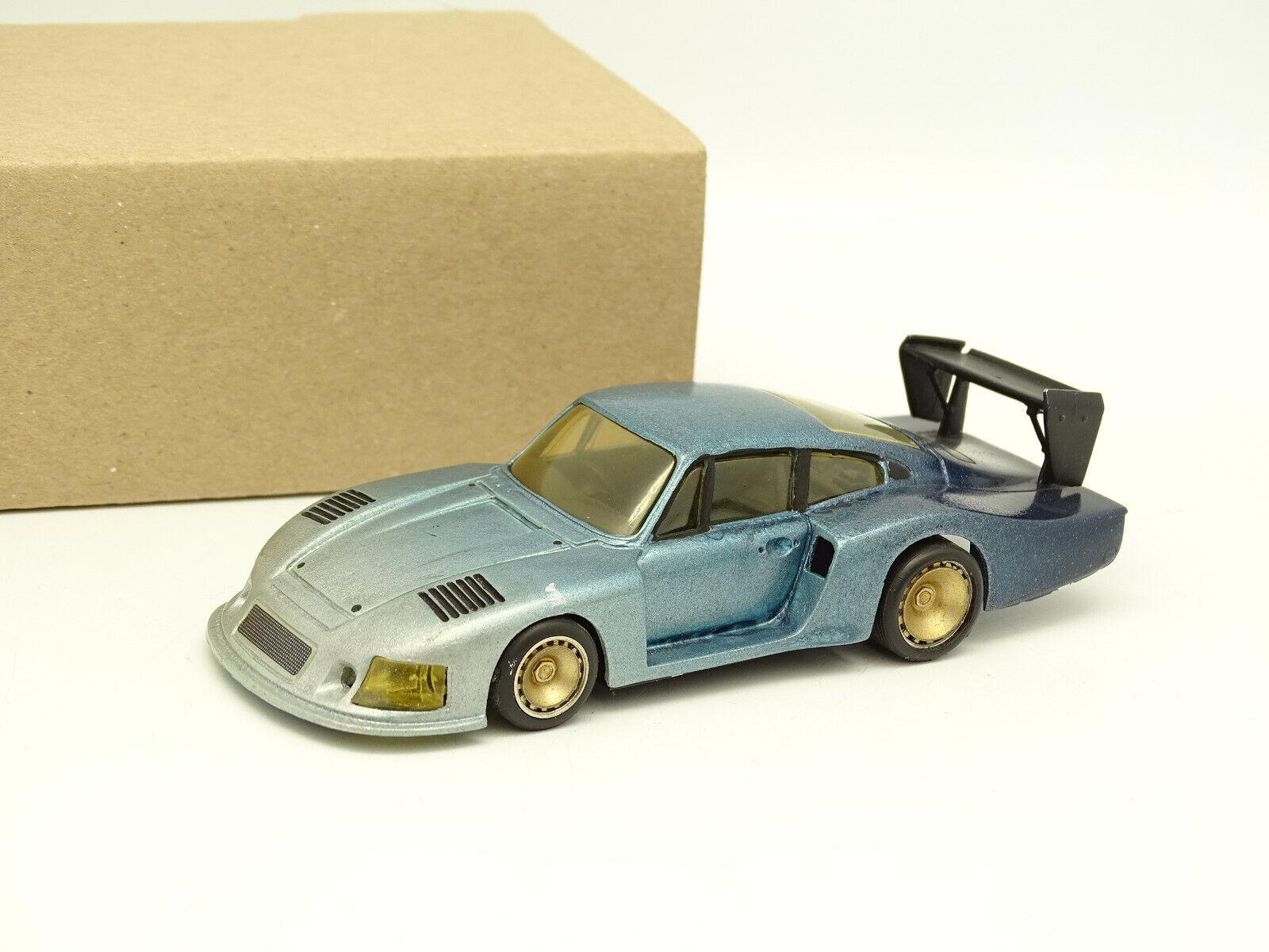 punto de venta AMR Kit Montado Metal 1 43 43 43 - Porsche 935 81  opciones a bajo precio