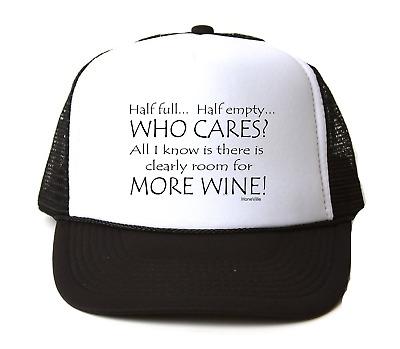 Trucker Hat Cap Foam Mesh Postmaster Because Freakin Awesome Job Title