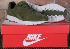 item 4 Nike Mayfly Leather PRM Premium Legion Green Running Shoes 816548  300 - Size 9.5 -Nike Mayfly Leather PRM Premium Legion Green Running Shoes  816548 ... db2940153