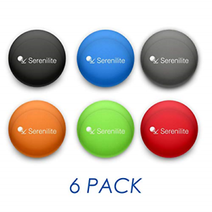 Optimal Stress Relief Serenilite Hand Therapy Stress Ball Great for Hand and